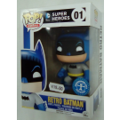 Retro Batman - Super Heroes - Vinyl Figure - Pop! Heroes 01