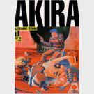 Akira B/N - Planet Manga - Serie Completa 1/13