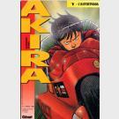 Akira - Glenat - Serie completa 1/38