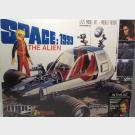Space: 1999 - THE ALIEN - 1/25 Model Kit Unassembled