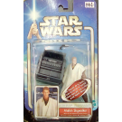 Anakin Skywalker - Star Wars L'attacco dei Cloni - Hasbro - Action figure