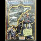 Animal Robot - Dancougar - DX Super Metal