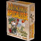 MUNCHKIN APOCALISSE