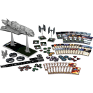 Imperial Assault Carrier - X-WING Miniatures Games