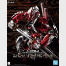 GUNDAM ASTRAY RED FRAME - Lowe Guele's Use Mobile Suit MBF-P02 - HI RESOLUTION MODEL 1/100