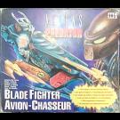 Blade Fighter Avion-Chasseur - Aliens Versus Predator - Kenner