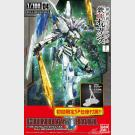 Gundam Bael - 1/100 Iron-Blooded Orphans 04 - Full Mechanics