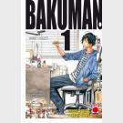 Bakuman - Prima Edizione - Planet Manga - Serie completa 1/20