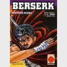 BERSERK Prima serie 1/68 - Planet Manga/Panini - Sequenza in blocco