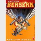 Maximum Berserk - Planet Manga - Sequenza in blocco 1/35