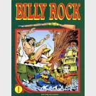 Billy Rock - Editoriale Dardo - Serie Completa 1/4