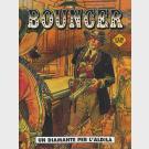 Bouncer - Editoriale Cosmo - Serie completa 1/4
