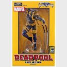 DEADPOOL - X-Men Uniform - San Diego Comic Con International Exclusive - PVC Diorama - Gallery
