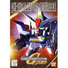 OZX-GUO 1A Gundam Geminass 01 - No. 33 - SD G Generation-0 G Zero