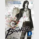 The Breaker - Star Comics - Serie completa 1/10