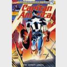 Capitan America - Capitan America & Thor - Panini Comics - Il ritorno degli Eroi 1/12 + La rinascita degli Eroi 1/37 Complete