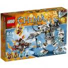 70223 - Icebite's Claw Driller - Lego Legends of Chima
