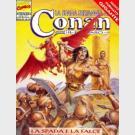 La spada selvaggia di Conan Nuova Serie 1/11+ Le cronache di Conan 0/13 - Panini Comics - Pack 2 serie complete