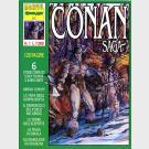 Conan Saga - Comic Art - Serie completa 1/4