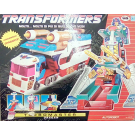 Turbomaster Uragan - Autorobot - Transformers - Gig/Hasbro