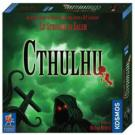 CTHULHU - LO STREGONE DI SALEM - Giochi Uniti