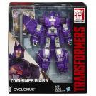 Cyclonus - Combiner Wars - Transformers Generations - Hasbro