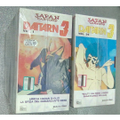 Daitarn 3 - Japan Cartoon - Hobby & Work/Yamato Video - Serie Completa in VHS 1/20