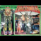Daltanious - Popy - No. 77020