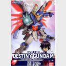 ZGMF-X42S DESTINY GUNDAM 1/100 Scale Model - Seed Destiny -no. 08