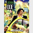 JOHN DOE NUOVA SERIE - Aurea Editoriale - Serie completa 1/22