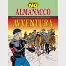 Almanacco Avventura - Mister No/Zagor - Sergio Bonelli Editore - Sequenza in blocco 1994/2010
