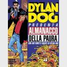 Dylan Dog Presenta Almanacco della Paura - Sergio Bonelli Editore - Sequenza in blocco 1/23
