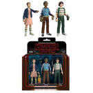 STRANGER THINGS (Eleven, Lucas, Mike) - Set di 3 action figure
