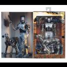 Endocop & Terminator Dog - Robocop VS Terminator - Set di 2 action figure - Neca