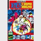 X-men e L'uomo Ragno - The Evolutionary War - Star Comics - Miniserie completa 1/2