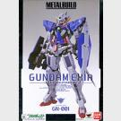 GUNDAM EXIA (Exia Repair III) - Celestial Being GN-001 - Metal Build