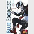 Blue Exorcist - Prima Edizione - Planet Manga - Sequenza in blocco 1/29