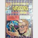 I Classici Americani - Fantascienza Horror - Edizioni B.S.D. - Sequenza in blocco 1/8
