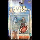 Jango Fett - Star Wars L'attacco dei cloni - Hasbro - Action figure