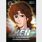 KEN IL GUERRIERO LA SERIE TV BOX 6 LA LEGGENDA CONTINUA