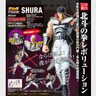 Revoltech revolution - HOKUTO NO KEN - 018 Shura