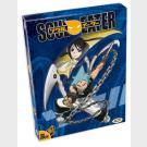 Soul Eater Box #02 (3 dvd, Eps 18-34)