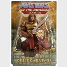 Chief Carnivus - Masters of the universe Classics MOTU