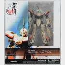 Macross Super Posable YF-19 - The GN-U Dou #001