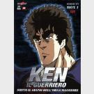Ken Il Guerriero - Serie Tv Box 01 (Eps 01-22)  (1984)