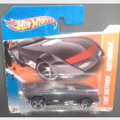 THE BATMAN Batmobile - Hot Wheels - TRACK STARS