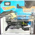 The Bat - Hot Wheels - Showdown
