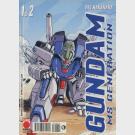 Gundam MS Generation - Planet Manga - Miniserie completa 1/2