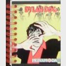"""Dylan Dog - Quaderno Mini Spiralato - Il """"Progetto"""" - Pigna Moda"""