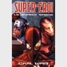 Super-Eroi Le Grandi Saghe - Panini Comics/La Gazzetta dello Sport - Serie Completa 1/100